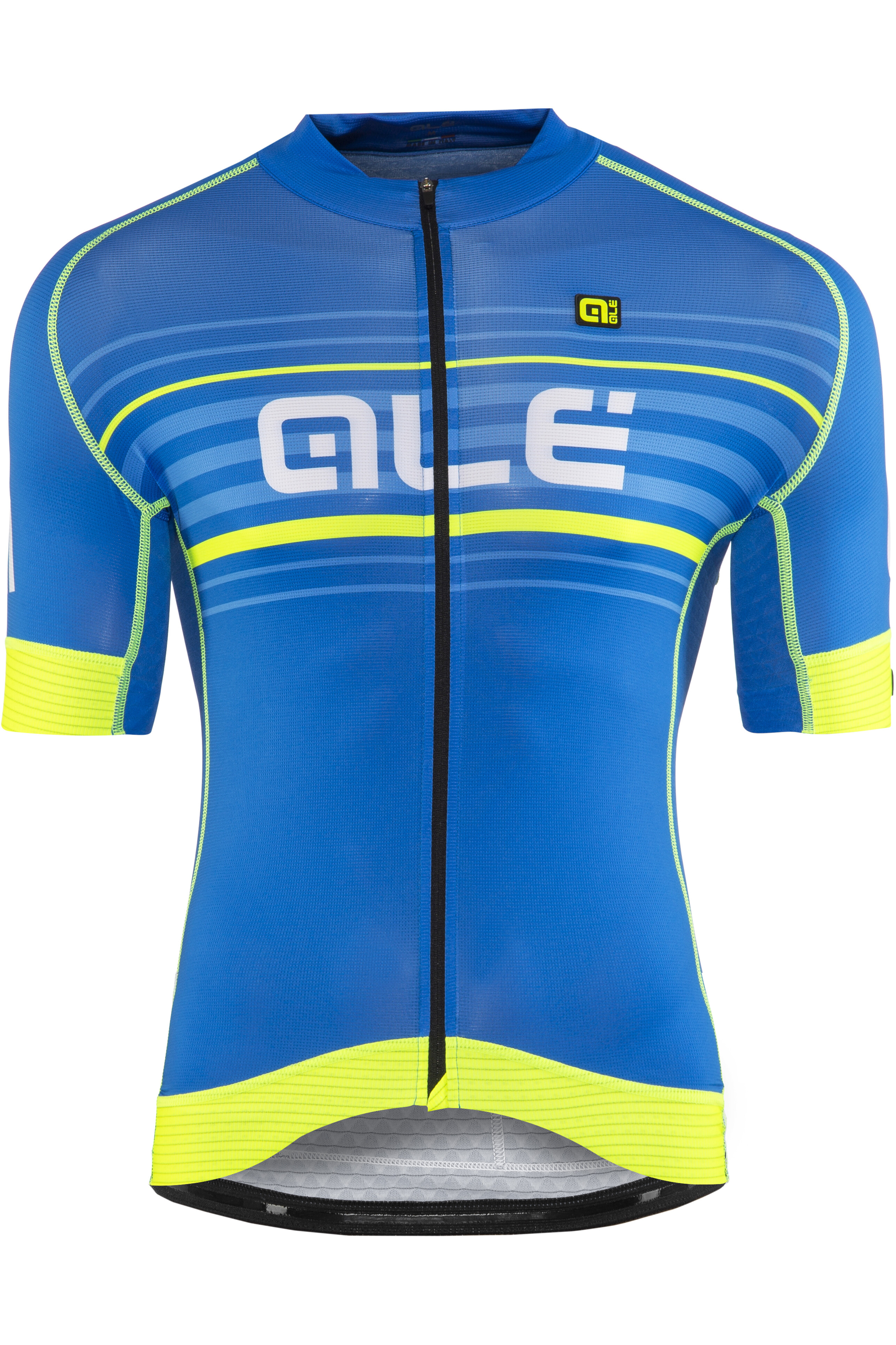 Alé Cycling Graphics PRR Salita Bike Jersey Shortsleeve Men yellow blue 99f36a00f
